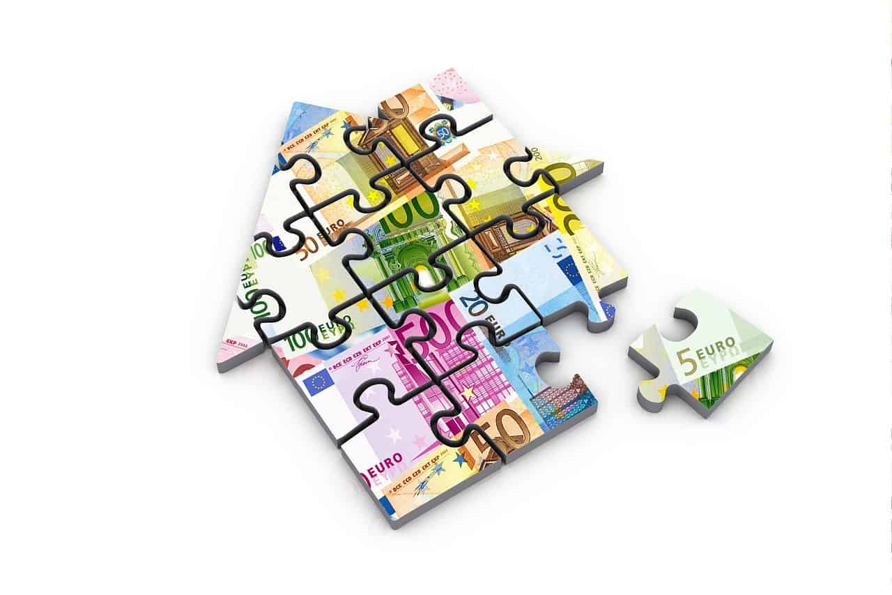 hypotheek en geldverstrekkers